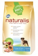 Naturalis Total Alimentos Puppies Turkey and Chicken