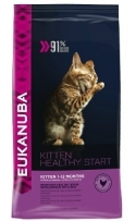 Eukanuba Kitten & Junior Chicken