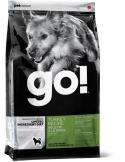 GO NATURAL Sensitivity Shine LIMITED INGREDIENTS Turkey Dog Recipe
