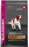 Eukanuba Small & Medium Lamb & Rice