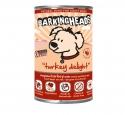 BARKING HEADS Turkey Delight 400 гр. 13839