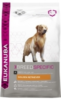 11703 Eukanuba Golden Retriever