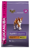 11006 Eukanuba Puppy Medium Breed