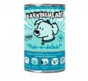 BARKING HEADS Fish-n-delish 400 гр. 13840