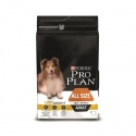 Pro Plan Light
