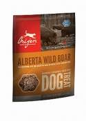 Orijen Wild Boar Сублимированное лакомство Ориджен Дикий Кабан для собак 100 гр.
