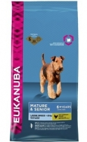 11041 Eukanuba Mature & Senior Large Breed