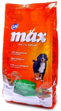 Total Max Max Buffet Adult Dogs SR
