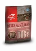 Orijen  Alberta Lamb Сублимированное лакомство Ориджен Ягненок для собак 100 гр.