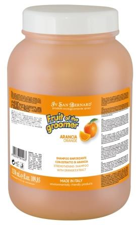 Iv San Bernard Fruit of the Groomer Orange Shampoo 3,25 л NSHAAR3250