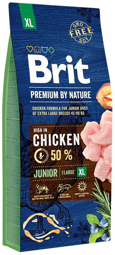 Brit Premium Junior XL (Extra large)
