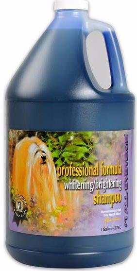 1 All Systems Whitening Shampoo 3,78 л 00203