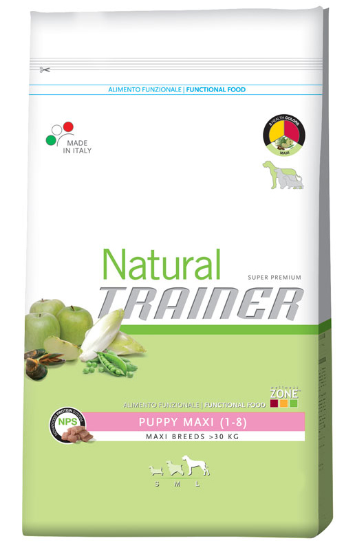Trainer Natural Maxi Puppy 601690