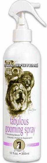 1 All Systems Fabulous Grooming  355 мл