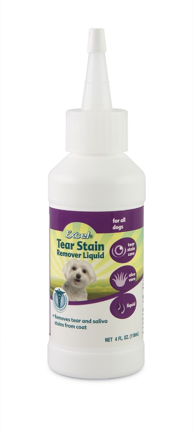 8in1 Excel Tear Stain Remover 118 мл