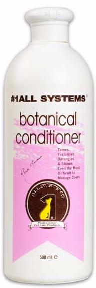 1 All Systems Botanical conditioner 500 мл