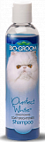 Bio-Groom Purrfect White Shampoo 237 мл 21118