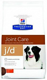 Hill's Prescription Diet j/d Joint Care dog