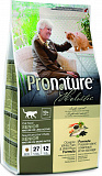Pronature Holistic Oceanic White Fish & Rice cat