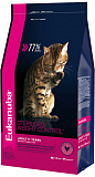Eukanuba Adult Sterilized Weight Control