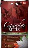 Canada Litter Unscented 18 кг 24516