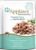 Applaws cat pouch tuna wholemeat in jelly 70 гр. 24370