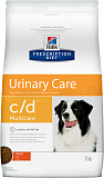 Hill's Prescription Diet c/d Urinary Care dog