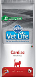 Farmina Vet Life Cardiac cat