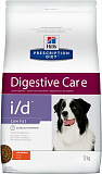 Hill's Prescription Diet i/d Low Fat Digestive Care