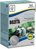 Bozita Feline Funktion Sensitive Diet & Stomach 190 гр. 22394