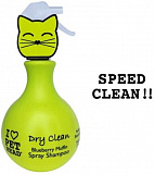 Pet Head dry clean 450 мл. 50453
