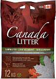 Canada Litter Unscented 12 кг 24515