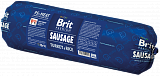 Brit Sausage with Turkey & Rice 800 гр.