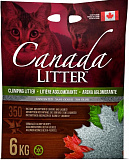 Canada Litter Unscented 6 кг 24513