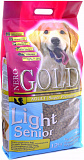 Nero Gold Senior Light
