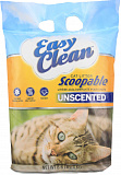 Easy Clean Unscented 4 кг 20426