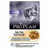 Pro Plan Nutrisavour Junior with Chiken