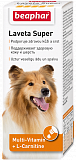 Beaphar Laveta Super For Dogs 50 мл.