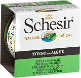 Schesir with Tuna with Seaweed 85 гр 10464