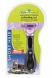 FURminator Short Hair Small Cat 4 см 113140