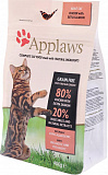 Applaws Dry Cat Chicken Salmon