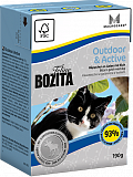 Bozita Feline Funktion Outdoor & Active 190 гр. 22391