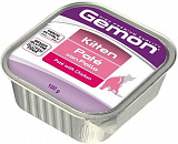 Gemon Cat  Kitten pate with chicken 100 гр.