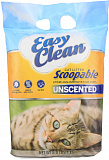 Easy Clean Unscented 18 кг 20424