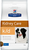 Hill's Prescription Diet k/d Kidney Care dog